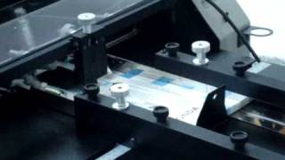 AKONDA.PL Bigówko-perforator automatyczny CreaseMaster Puls