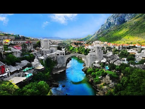 Beautiful Bosnia and Herzegovina 🇧🇦