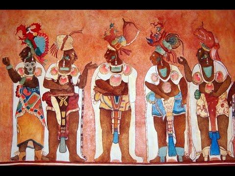ЦЕНТРАЛЬНАЯ АМЕРИКА: Путешествие по Мексике, Гватемале, Гондурасу, Никарагуа, Сальвадору