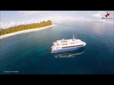 Beautiful Indonesian Island (SIBERUT ISLAND)
