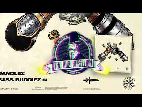 Bandlez - Space Bubblez