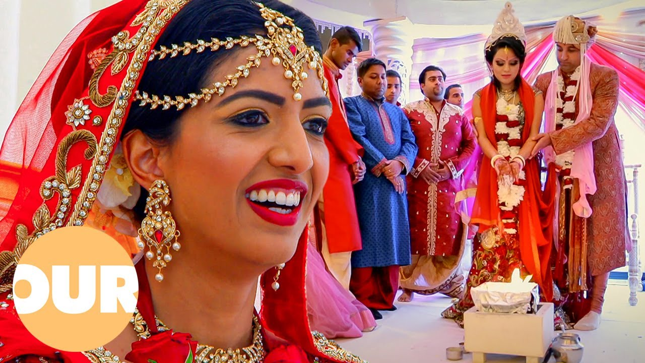 Planning The Biggest Asian Weddings In The UK | Our Life