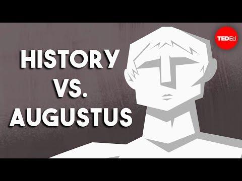 History vs. Augustus - Peta Greenfield & Alex Gendler