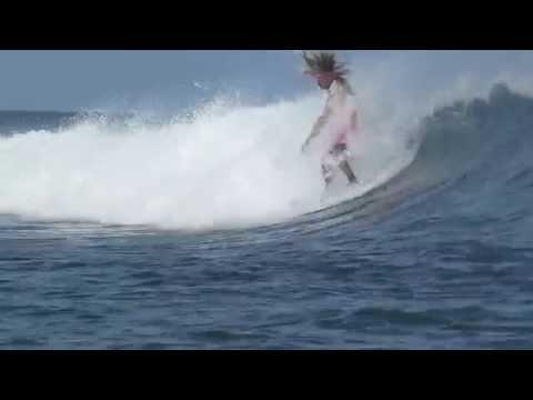 Solomon Islands surf trip (Papatura Island)