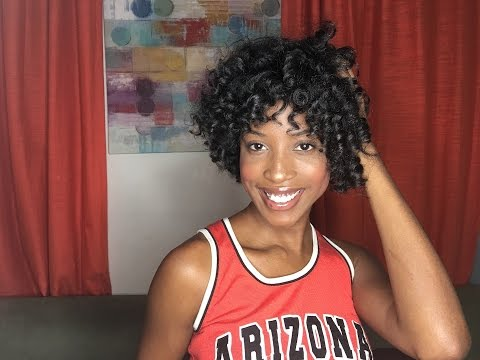 Products For Transitioning From Relaxed To Natural Hair