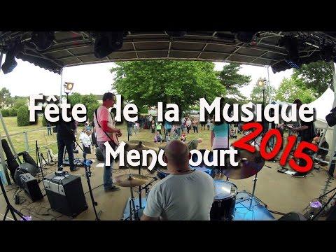 Ecole de musique Vauréal www.pop-Factory.net Fête de la musique 2015