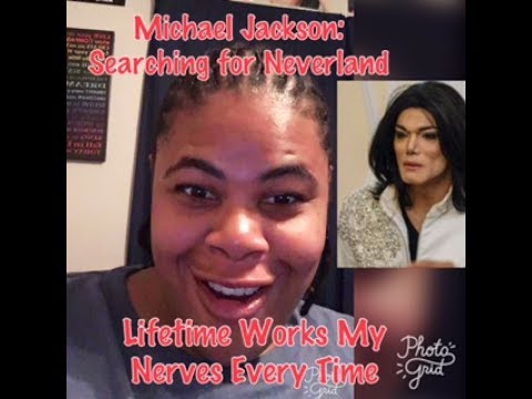 (REVIEW) Michael Jackson: Searching for Neverland | They Tried It Again | My Thoughts (RECAP)