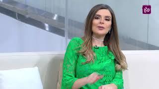 د. خالد عبيدات - التخدير باستخدام الغاز الضاحك للكبار والصغار