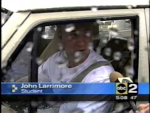 Westminster High School Attempted Bombing 5/4/2003 - YouTube