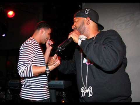 Drake Ft. Bun B - Miss Me (OG Mix) New!!!