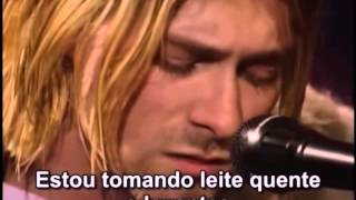 Nirvana   Pennyroyal Tea Legendado
