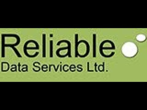Reliable Data Services Ltd: SME IPO opened today till 3 Oct 2017