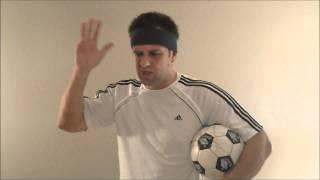 Excel Fc, Futbol Elite: Pele, Messi And...goulash???