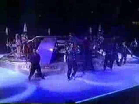 Backstreet Boys - Live from Boston Into The Millennium Tour 1999