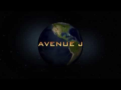 Jewish History @ Avenue J