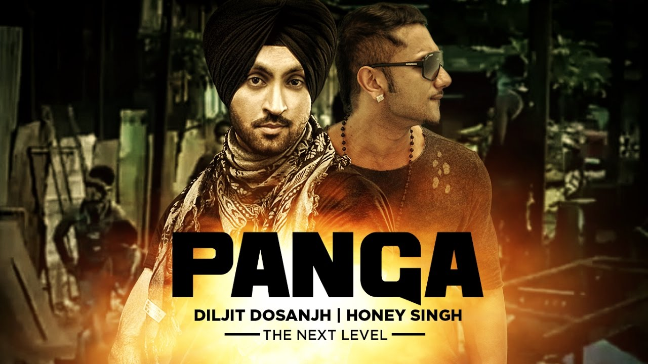 Image result for Pangaa -Title Track song