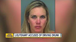 Pinellas County sheriff's lieutenant fired hours after DUI arrest