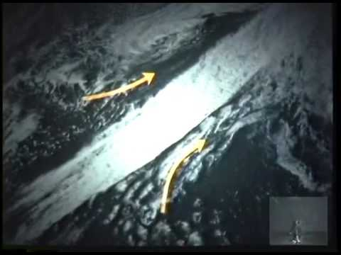 Episode 50 Cloud Features Of Cold Frontal Zones Over Oceanic Regions, Aids To Navigation