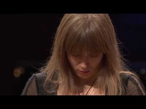 Anna Fedorova – Nocturne in B major, Op. 9 No. 3 (first stage, 2010)