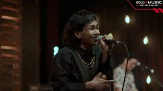 FOURTWNTY - NEMATOMORPHA LIVE AT LAZone ID ( bold music virtual concert )
