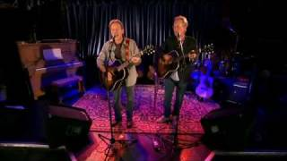 """""""Ventura Highway"""" - America live at the Troubadour in Los Angeles"""