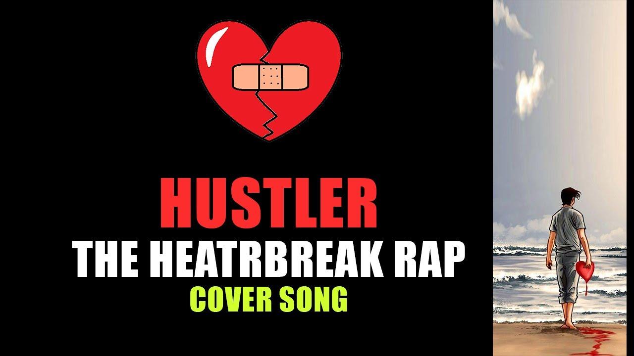 Hustler | Meri Kahani | The heartbreak rap in Hindi | Cover by Abby Viral  by Abby Viral