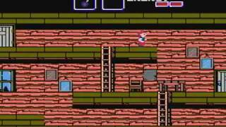 TAS Goonies 2 NES in 16:45 by Randil