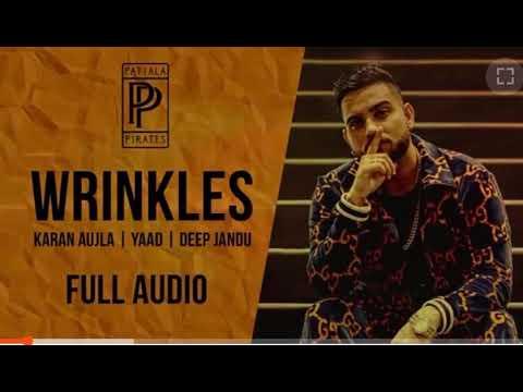 wrinkles-by-karan-aujla-new-punjabi-song-2020