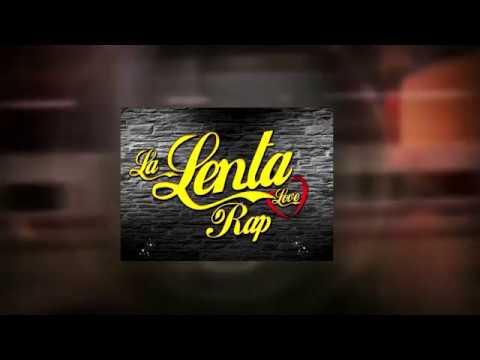 Enséñame A Vivir Sin Ti - La Lenta Love Rap (Audio + Letra)