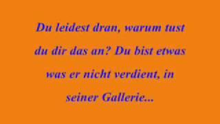 Zcalacee - Er verdient dich nicht in seiner Gallerie(Lyrics) thumbnail
