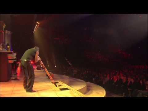 Rain Maker - Yanni Live! The Concert Event (2006) HD Official