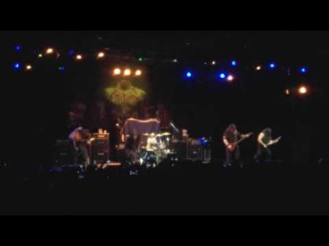 Obituary   Live at Best Buy Theater, New York , Nov 30, 2014