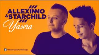 Repeat youtube video Allexinno & Starchild - Yasera