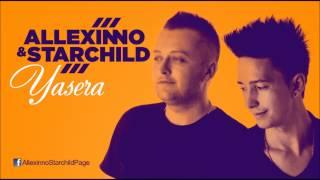 Allexinno & Starchild - Yasera