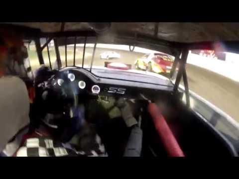Jack Parshall A Main Grays Harbor Raceway 5 11 19