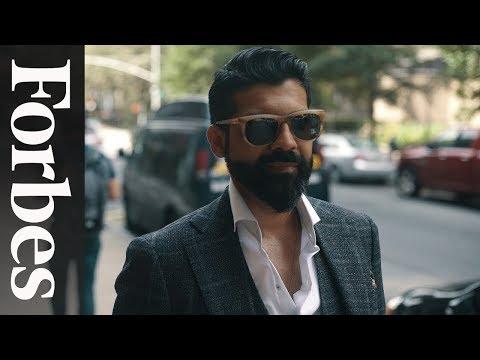 How Pranav Yadav Became CEO At 25 - 30 Under 30 | Forbes