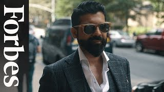 Gambar cover How Pranav Yadav Became CEO At 25 - 30 Under 30 | Forbes
