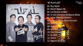Download lagu Wali Band Album Religi Terbaru 2019 Kuy Hijrah MP3