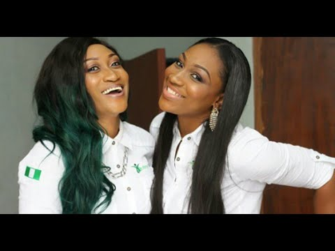 My Step Sisters - Latest Nigerian Nollywood Movie