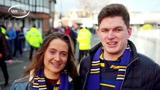 Leinster Rugby 2017-18 | Fans Wishing the Team | laya healthcare