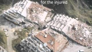 Izmit Earthquake - Effects