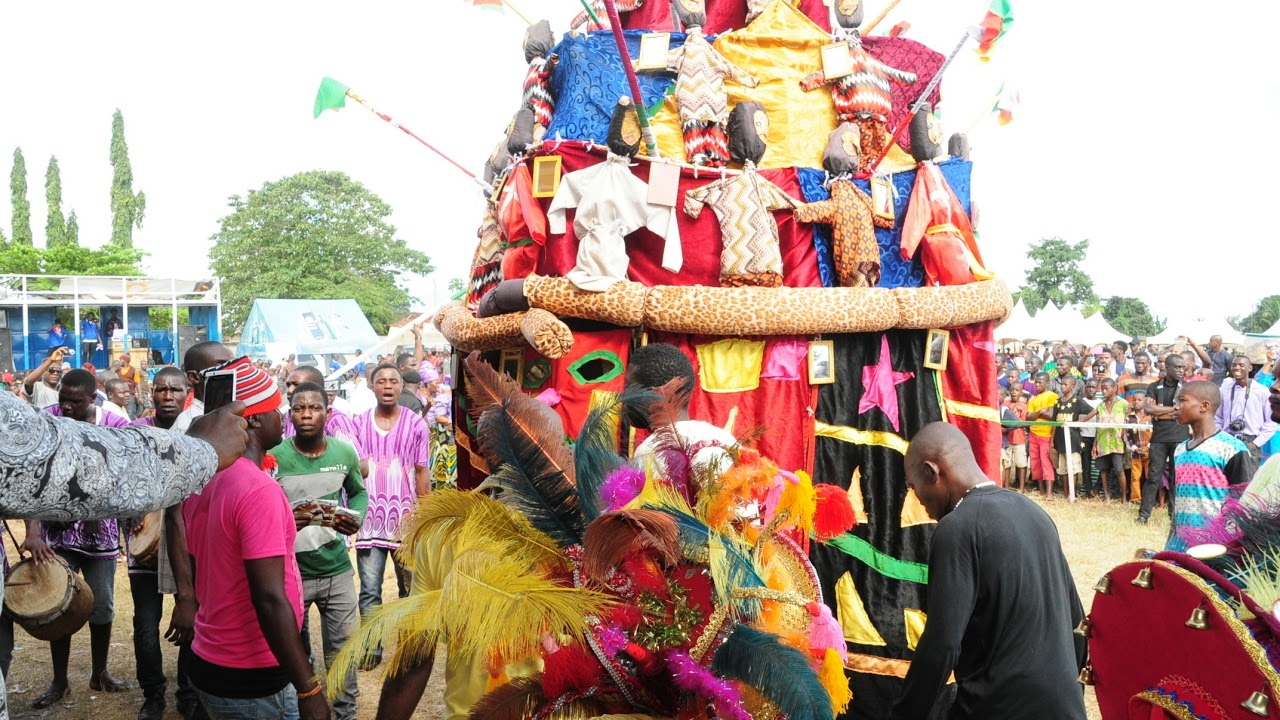 Download Queen Theresa Onuorah - Ijele elubego