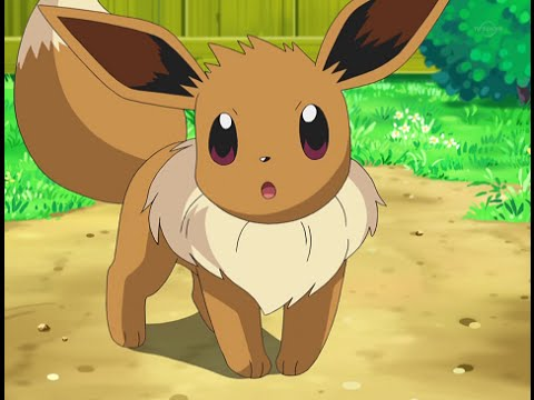 Pokemon Go - Evee Evolution