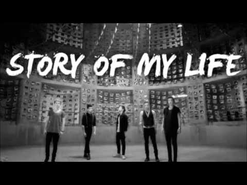 Story Of My Life : One Direction 1 Hour Loop