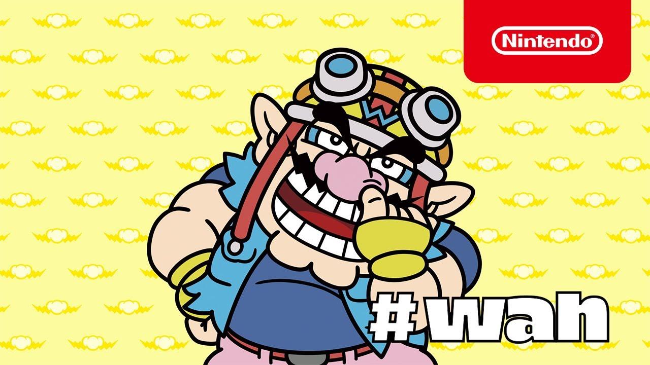 Accolades Trailer για το WarioWare: Get It Together!