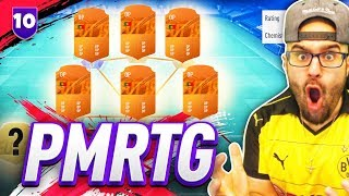 WOW BEST OP FIFA SQUAD EVER! *CHEAP* #FIFA19 Ultimate Team PMRTG #10
