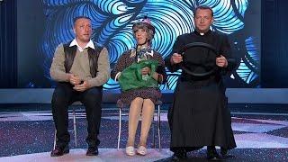 Kabaret Nowaki – Egzamin na prawo jazdy – Świętokrzyska Gala Kabaretowa 2015