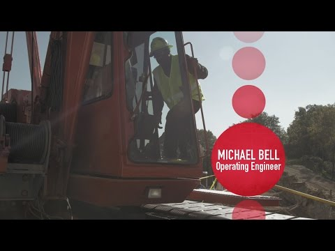Michael the Operating Engineer
