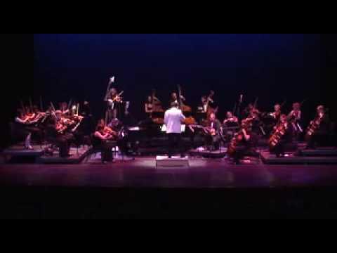 Libertango by Astor Piazzolla