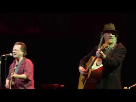 Violent Femmes - Blister in the Sun (Live at Sydney Opera House)
